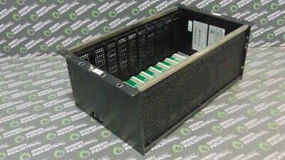 USED GE Fanuc IC697CHS791G Series 90-70 9 Slot Front Mount Rack