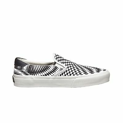 Straye Muska 1999 Ventura Quick Strike Slip On