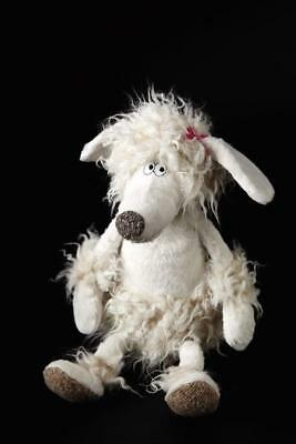 Regretto Rigoletto the dog by BEASTS Plush Toys Collectible
