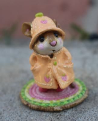 Wee Forest Folk M-180 April Showers Special Color