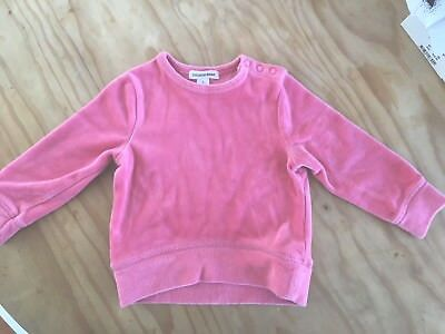 Girls Country Road Jumper Size 0 6-12 Months