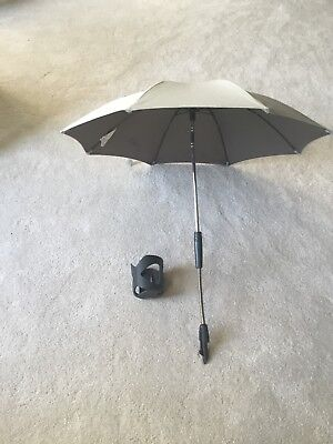 Stokke Stroller Cup Holder and umbrella