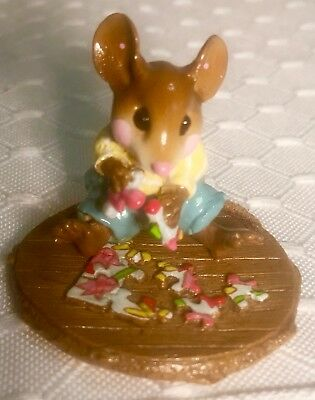 Wee Forest Folk   Puzzled Mint With Box