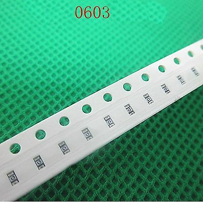 50 pieces 0603 SMD FUSES Chip Fuse Patch fuses 2.5A 32V