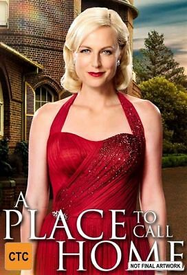 A Place To Call Home Season 5 (DVD, 3-Disc Set) NEW & SEALED Aussie Release