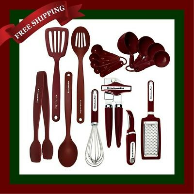 KITCHENAID UTENSILS KITCHEN Gadgets Cooking Tools Culinary ...