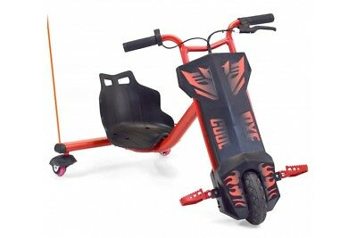 Drift 360° 3 roues 120W tricycle