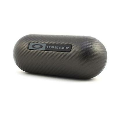 Oakley Carbon Fiber Eyewear Case Black