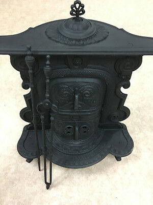 Antique stove - New Excelsior No 2
