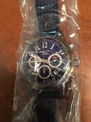 Porsche Club of America Limited Edition 60th Anniversary Watch