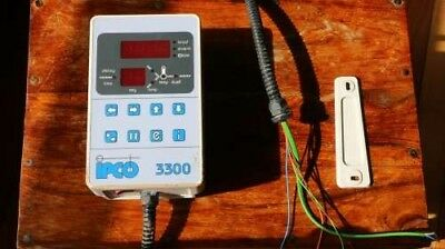 IPCO 3300 ST33-1 Electric Kiln Controller pottery ceramics