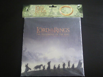 NEU * Herr der Ringe * Mittelerde * Mauspad * Lord of the Rings * The fellowship