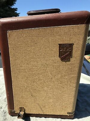 Vintage Old Movie Projector Keystone Regal K-109 8mm Made in USA