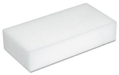 Boardwalk Disposable Eraser Pads, Foam, 86 Eraser Pads (BWK400100) See Notes