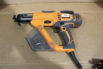 """3656 Ridgid R6791 1"""" - 3"""" Drywall and Deck Collated Screwdriver"""