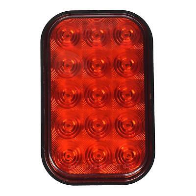 Grote G4502 - Hi Count Rectangular LED Stop Tail Turn Lights