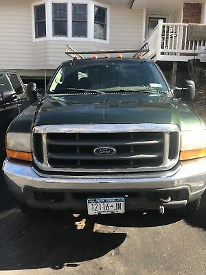 2000 Ford F-350  Clean title & first owner in very good condition