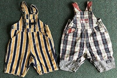 Fred Bare Overalls Size 00