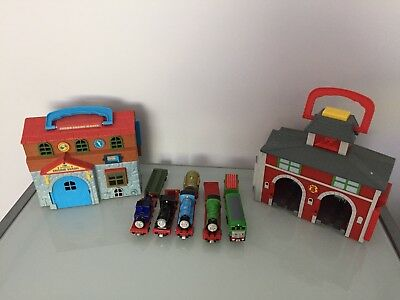 Thomas The Tank Engine Bulk Lot