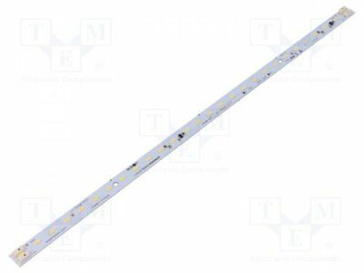 1 pcs Module: LED strip; 24V; Colour: white cold; 5000(typ)K; -20÷80°C