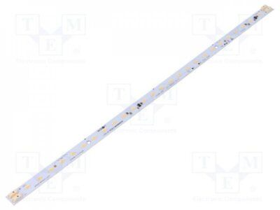 1 pcs Module: LED strip; 24V; Colour: white warm; 3000(typ)K; -20÷80°C