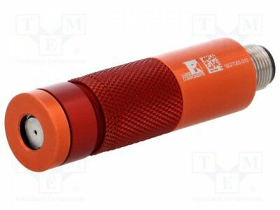 1 pcs Module: laser; 7mW; red; line; 635nm; 4.5÷30VDC; 0÷200mA; IP67