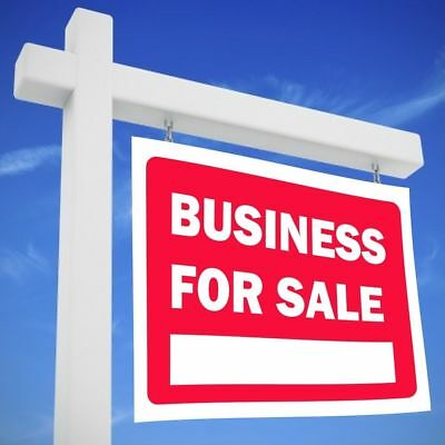 Profitable Online  Ebay Business for Sale with Stock