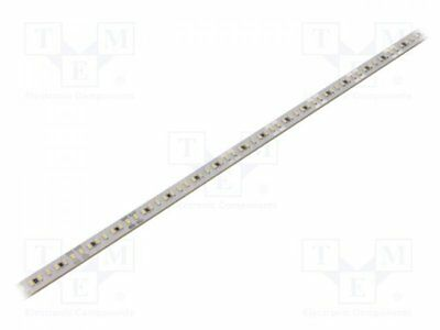 1 pcs Module: LED strip; 24V; Colour: white cold; 5000(typ)K; -25÷60°C