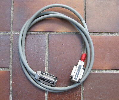 IEEE 488 Bus Kabel 2m lang, HP 10833B