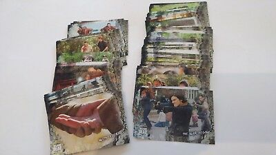 2018 Topps The Walking Dead TWD AMC Road to Alexandria You Pick UPick Cards Lot