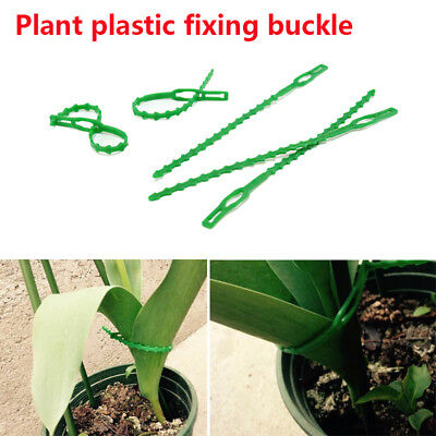 Potted Plants High Temperature Resistance Practical Gardening Straps Reusable