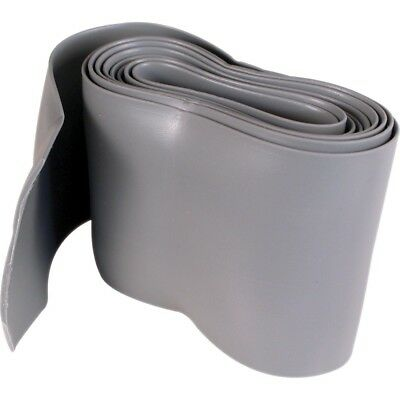 """Shower Door Bottom Seal Flat 1-1/2"""" Widex1/32"""" Thick 36in. long by 1-1/2in. high"""