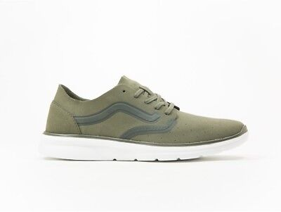Vans Chaussures Iso 2 Rapidweld Perforated Dark SlateWhite