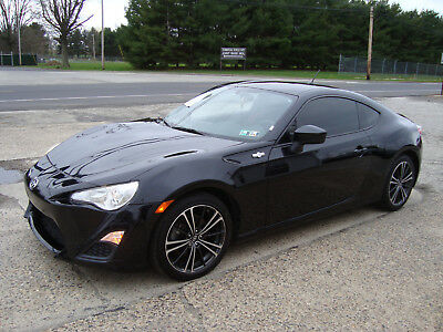 2013 Scion FR-S FRS Auto Salvage Rebuildable Repairable