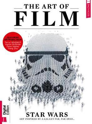 The Art of Film: Star Wars (2nd Edition) NEW