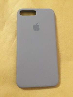 Genuine Apple Leather Case For Iphone 7 8 Plus Midnight Blue Mmyg2zm