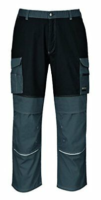 Portwest KS13ZBRXXL Series KS13 Granite Trouser, Regular, Size: 2X-Large, Zoom