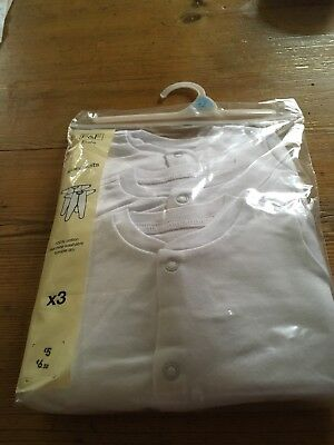 Sleepsuits 6-9 months