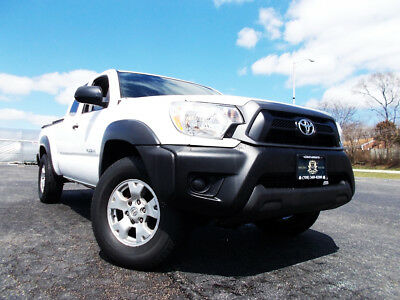 2013 Toyota Tacoma CLEAN - BED COVER - NO RESERVE V6 - Bed Cover - Custom Air Compressor - Spare Wheels - No Reserve