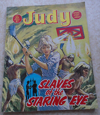 Judy Picture Story Library For Girls No. 35, 1966, early!