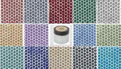 Creative Expressions Cosmic Shimmer Ultra Sparkle Texture Paste - Choice of