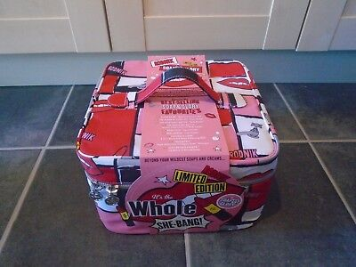 Soap and Glory Limited Edition Rodnik Gift Set It's The Whole She-Bang Brand New