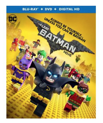 "THE LEGO Batman Movie"" IMAX First Showing Experience Collectible ..."