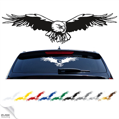reichsadler auto aufkleber sticker adler deutschland. Black Bedroom Furniture Sets. Home Design Ideas