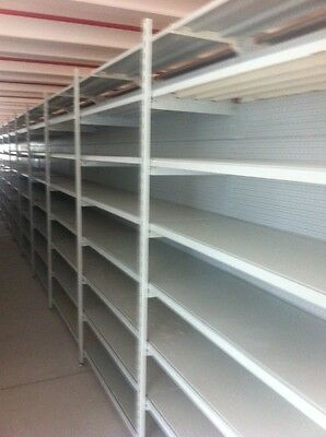 Tego Metal getränkeregal Warehouse Shelf warenregal Shelf Heavy Duty Shelf 100M