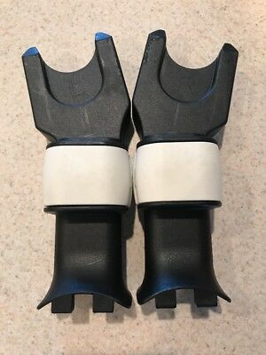 Bugaboo Cameleon Maxi Cosi Car Seat Adapter Great Condition $45 Retail