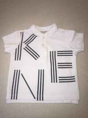 Kenzo Baby Boys Top 9 Months