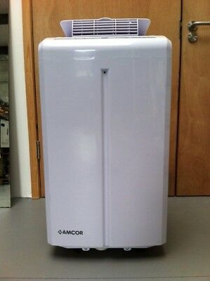 Amcor 16000 BTU Portable Air Conditioner   Cools Space Quickly   Up To 42  Sqm