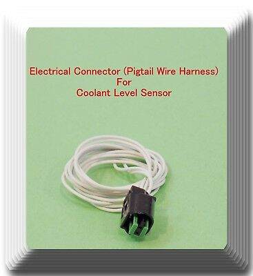 Outstanding Pigtail Electrical Connector Of Engine Coolant Level Sensor Fls125 Wiring 101 Capemaxxcnl