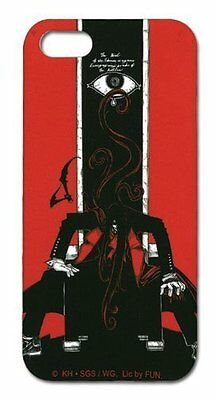 *NEW* Hellsing Alucard Throne Case Compatible for Iphone 5